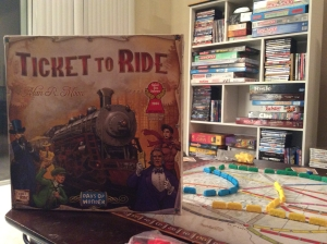 Ticket to Ride picture 3