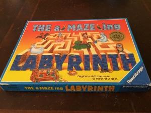 Labyrinth 1