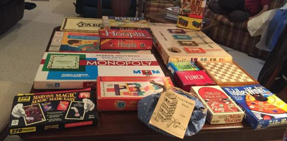 All Board Games