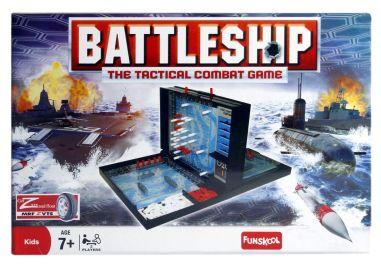 Battleship cover 3