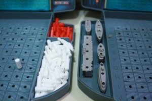 battleship pieces