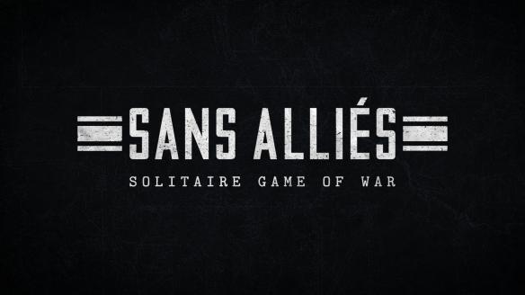 sans allies logo