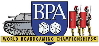 Boardgaming Championships