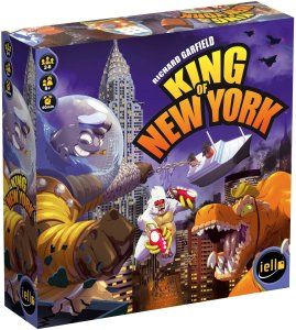 king of new york box