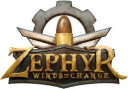 zephyr winds of change