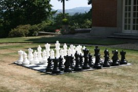 large chess