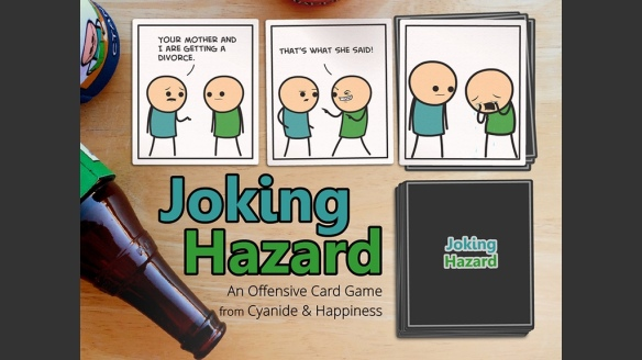 Joking Hazard 1