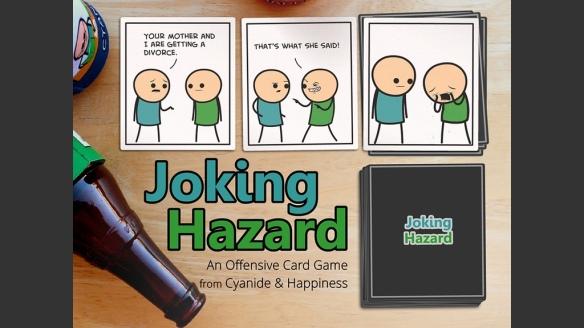 Joking Hazard 1