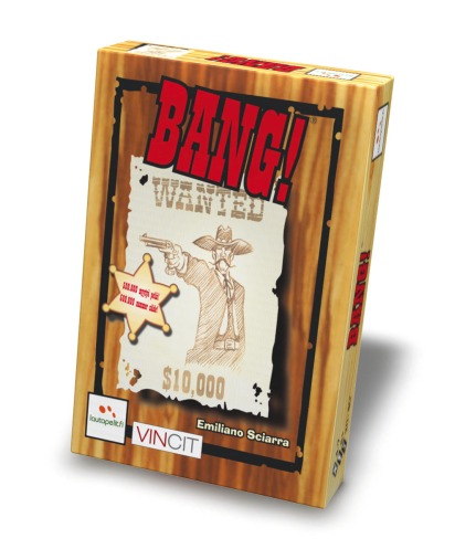Bang-Box