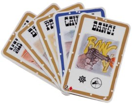 Bang! Cards
