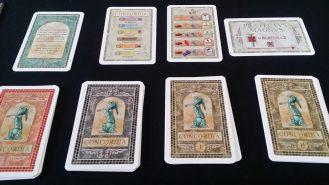 full cards